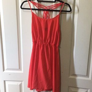 Summers dress by my Michelle size medium